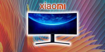 новые мониторы xiaomi