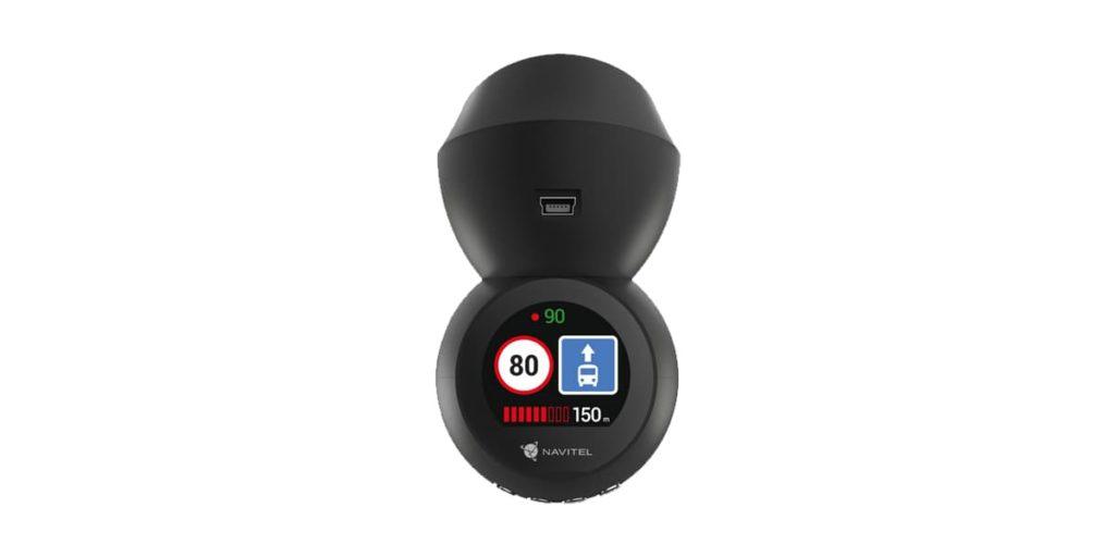 Navitel R1050 GPS Wi-Fi
