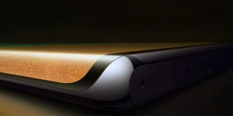 дизайн Huawei Mate 40 Pro
