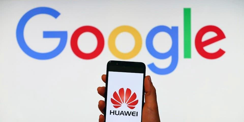 Huawei и Google хотят снова начать сотрудничать