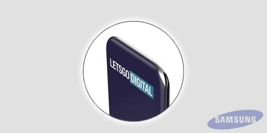 Новый вид дисплеев для смартфонов от Samsung