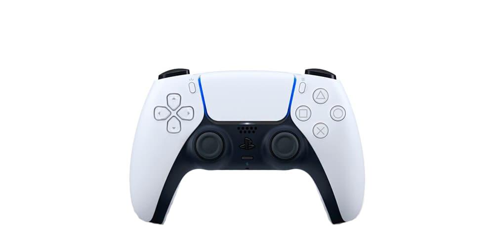 геймпад PS5