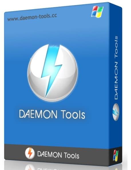 daemond tools lite открывает mdf и mds файлы