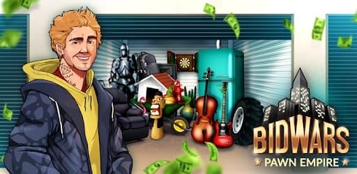 Ломбардная стратегия - Bid Wars: Pawn Empire