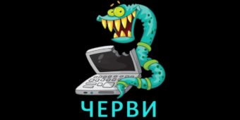 Компьютерный вирус червь