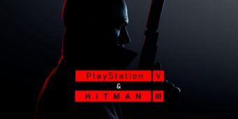 Hitman 3 и PlayStation 5