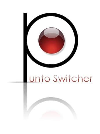 автоматическая смена раскладки при помощи Punto Switcher